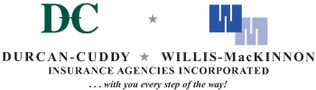 Durcan-Cuddy & Willis-MacKinnon Insurance Agencies